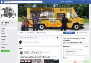 Dillman Farm Facebook Page