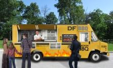 Dillman Farm Food Truck
