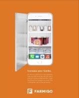 Farmigo Print Advertisement