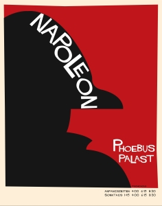 Phoebus Palast Poster