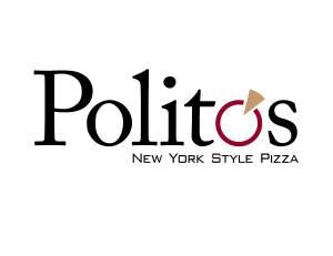 Polito's Logo Design