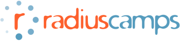 Radius Camps Logo