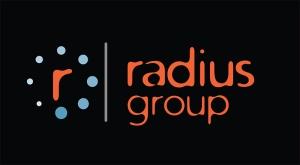 Radius Logo Design